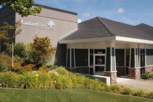 Radiant Care Aberdeen, WA location