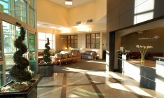 RadiantCare Lacey - Lobby